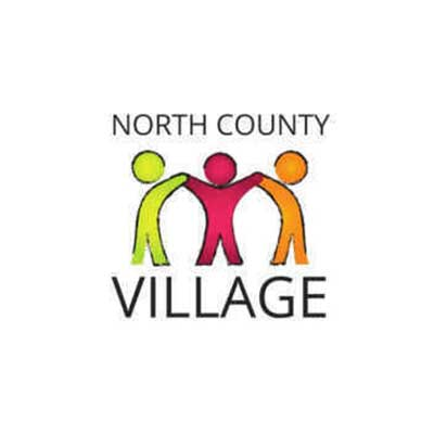 North County Village Logo